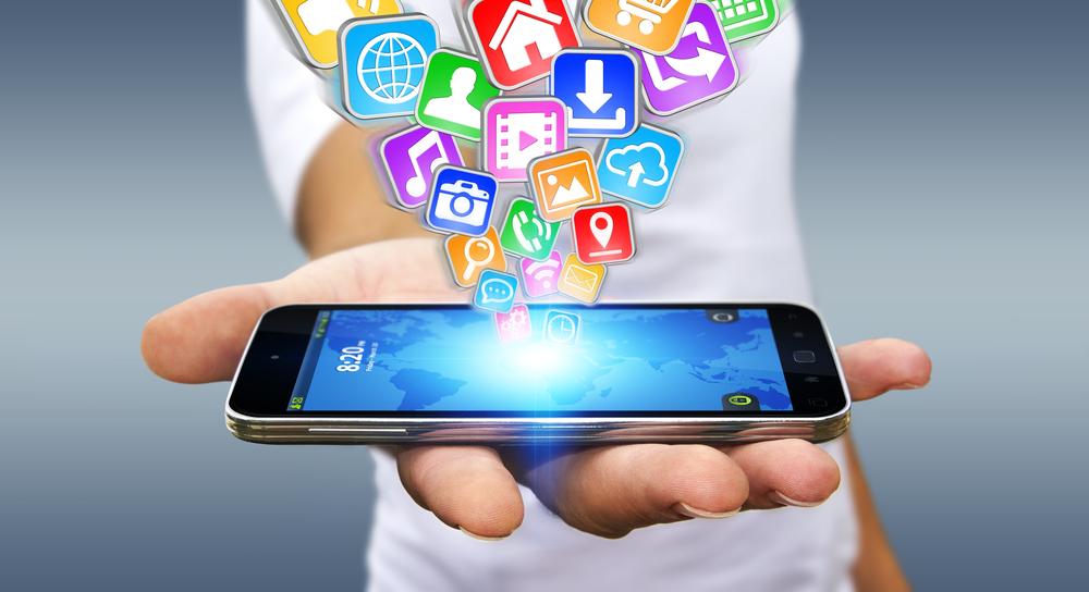 O uso dos aplicativos no gerenciamento de uma empresa