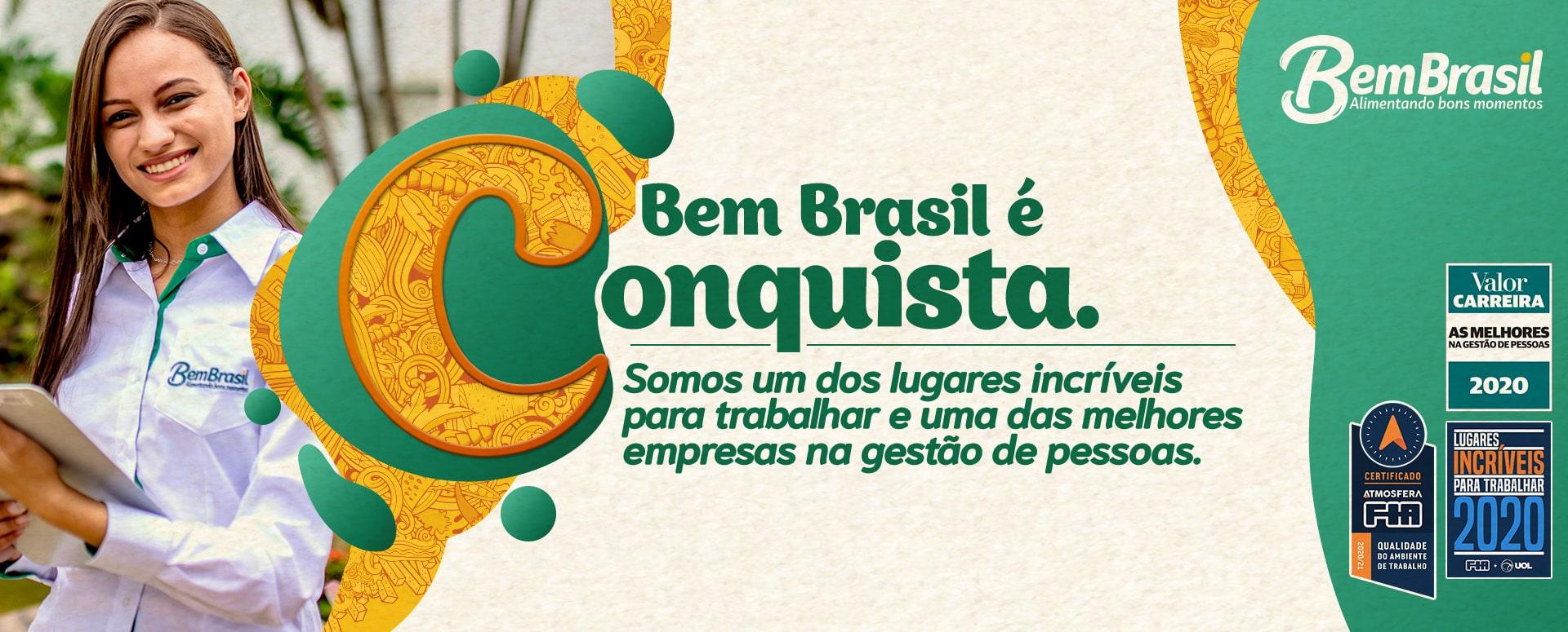 Bem brasil