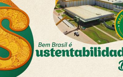 Bem BrasilconquistaoSeloMaisIntegridade2020/21